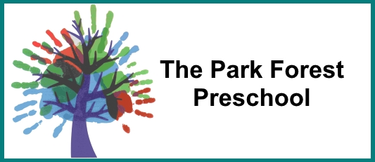 Park Forest Preschool Logo
